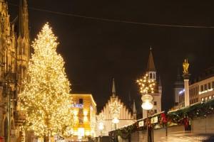 Weihnachtsmarkt München