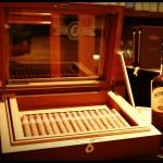 Dorint Park Hotel Bremen Smokers Lounge