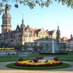 Dresden Residenzschloss (c) AugustusTours, Juliane Bahr