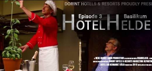 Dorint Hotelhelden Lück Spot