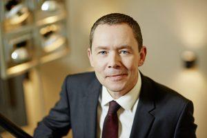 Karl-Heinz Pawlizki, CEO Neue Dorint GmbH