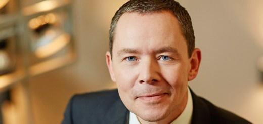 Karl-Heinz Pawlizki - CEO von Neue Dorint GmbH