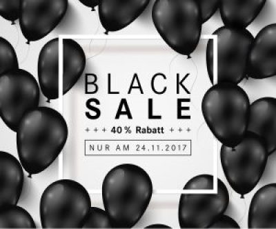 Dorint Black Sale