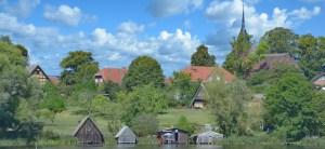 Fischland Darss - Ostseebad Wustrow