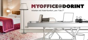 MyOffice@dorint-Angebot