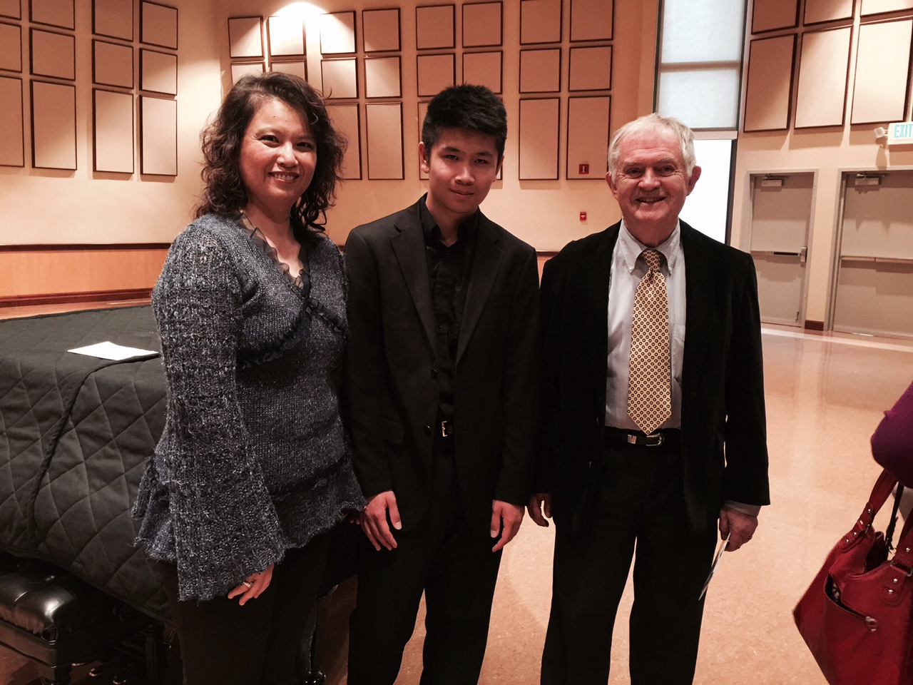 Piano Teacher Orange County