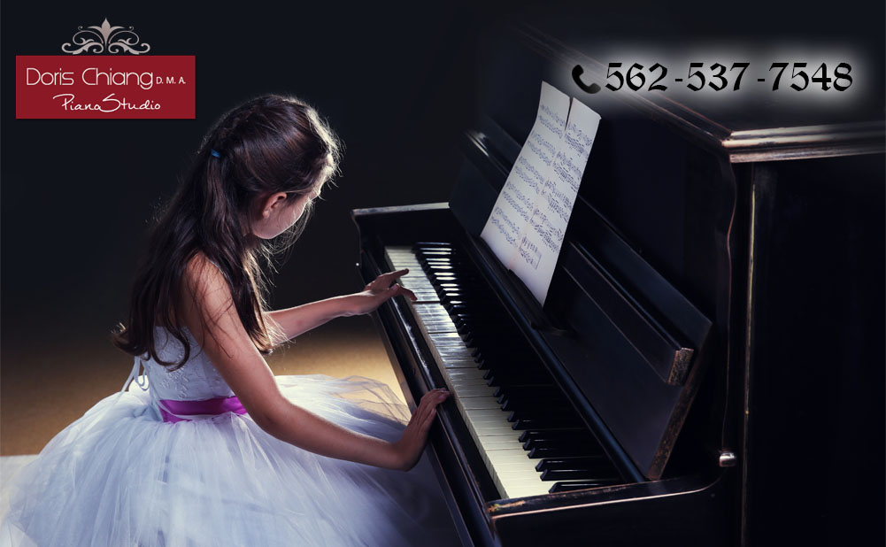 You Want the Best Piano Lessons in Yorba Linda