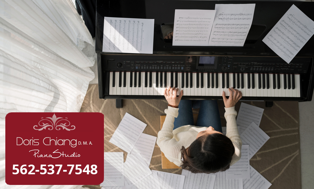 Getting the Right Piano Lessons in Rowland Heights Makes a Difference