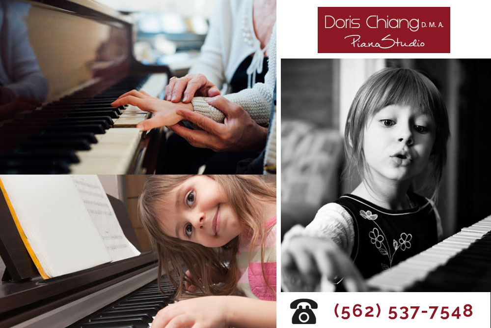 What to Consider Before Getting Piano Lessons in Buena Park