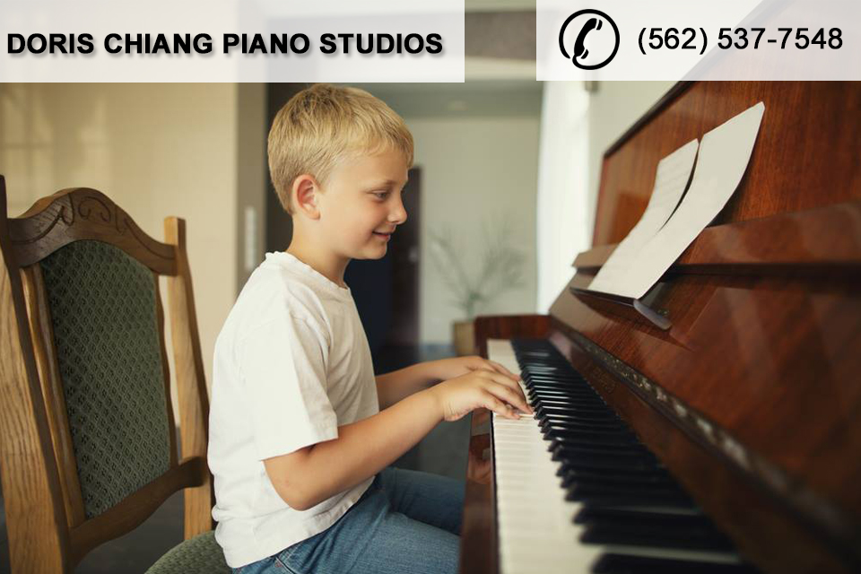 Piano Lessons in Cerritos That are Fun and Challenging