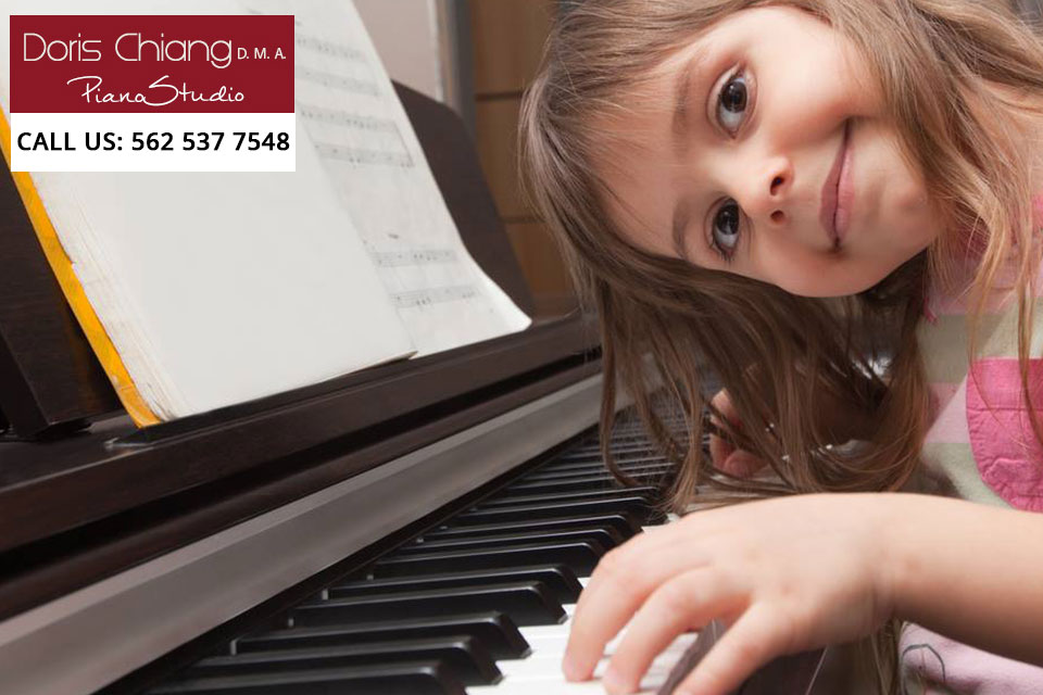 The Right Age To Learn Piano With Doris Chiang