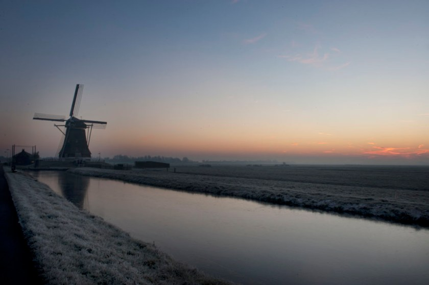 mill landscape