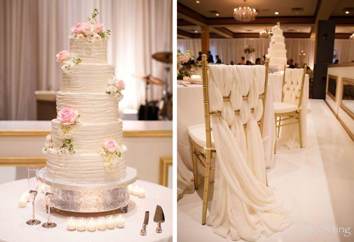 cake & seat