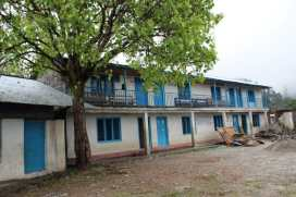 Raithane School Building
