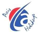 Axis Holiday logo