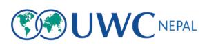 UWC Nepal logo