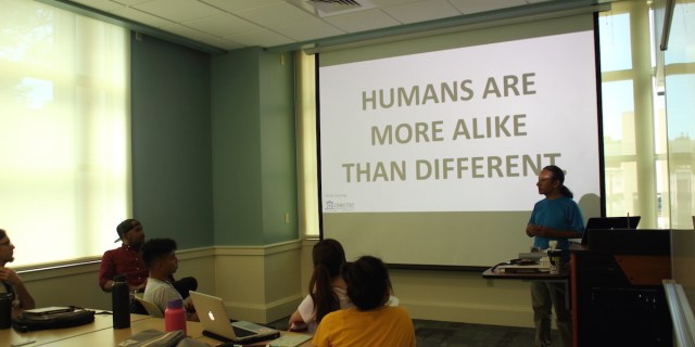 humans are more alike-feat image