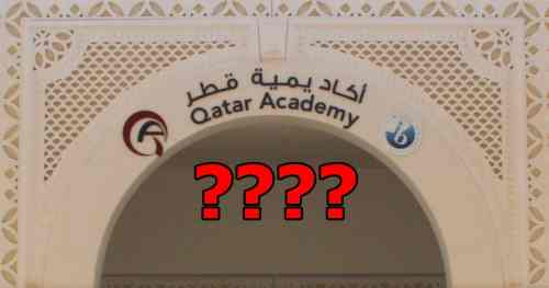 Qatar…From Afar: Uncomfortable Questions IV
