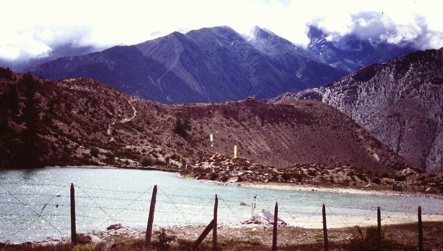 Lake Dhumpha