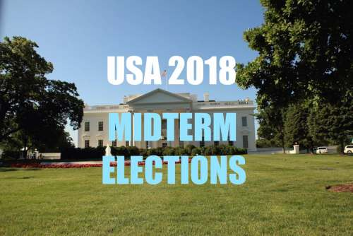 US Midterms 2018: Why Vote Candidates With Progressive Agendas