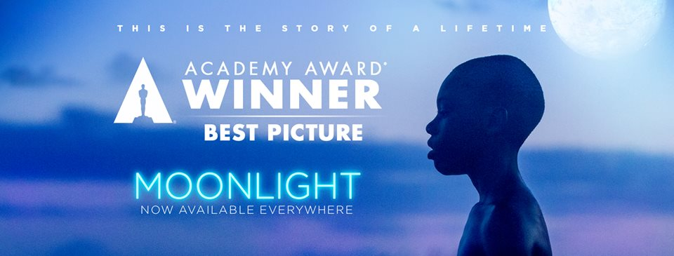 This is a story of a lifetime. MOONLIGHT, from writer/director Barry Jenkins.