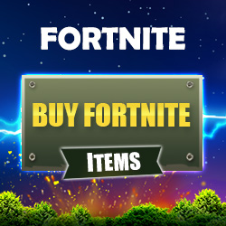 Buy Fortnite Items