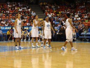 WNBA (via Liza)