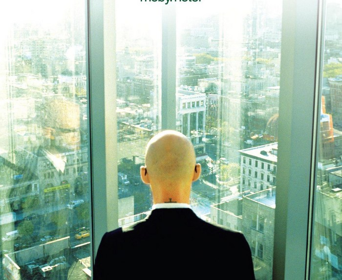 Moby - Hotel