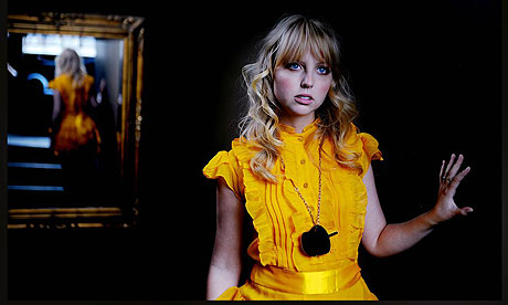 Polly Scattergood (photo by Mute Records)