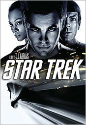 Star Trek Single-disc DVD