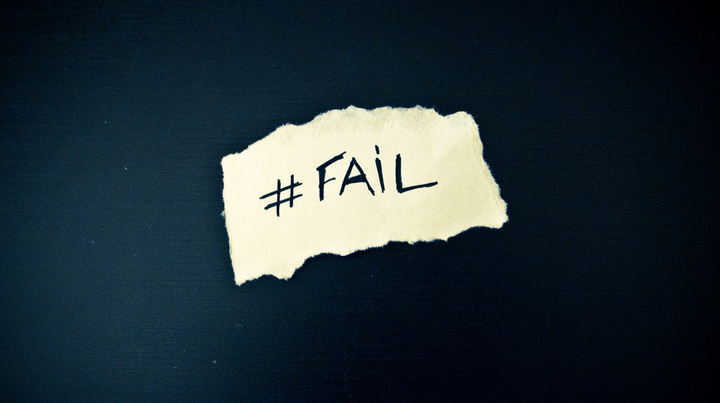 #FAIL (photo via Spry/flickr]