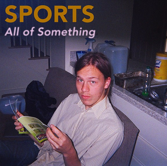 Sports - All of Something