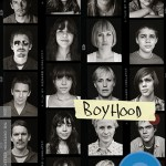 Boyhood - Criterion Collection Blu-ray