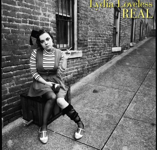 Lydia Loveless - 'Real' (2016)