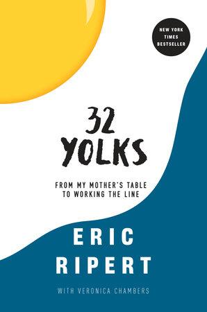 32 Yolks - Eric Ripert