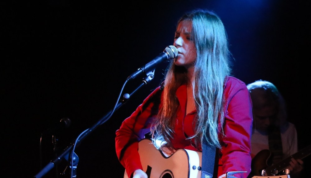 Jade Bird at The Chapel (Photo: Tan The Man)