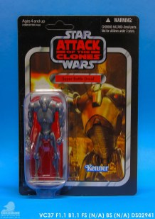 TVC Super Battle Droid - Attack of the Clone