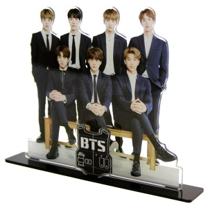 Full Group: Festa – BTS 6″ Acrylic Stand Figure