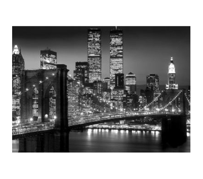 Posters For Dorms Nyc Brooklyn Bridge Poster Dorm Decor