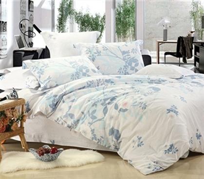 Calm Breeze Twin XL Comforter Set College Ave Designer Series College Bedding Essentials Must