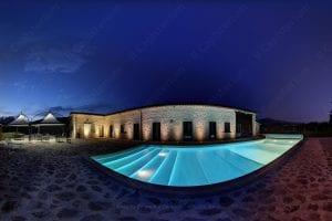 piscina centro vacanze