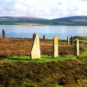 Orkney, Daily Ferries from Thurso and Gills Bay
