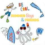 Link Summer Boys