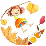 Link Herbstblätter