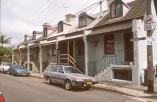 Bishopgate/Denison Street
