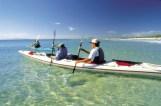 003669 Noosa Heads Aussie Sea Kayak Company