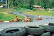 004132 Landsborough Big Kart Track