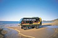 032102 Rainbow Beach Off Road Tour to Fraser Island