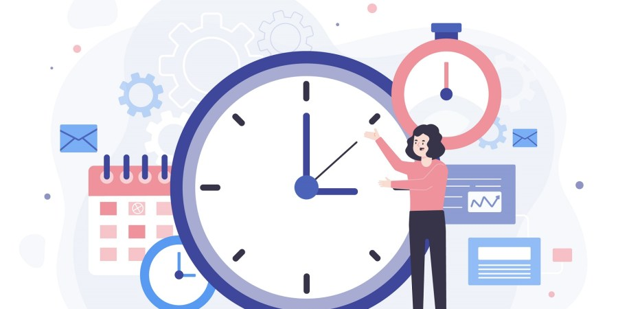 Freelancers struggle to find time for their CPD. These strategies may help.