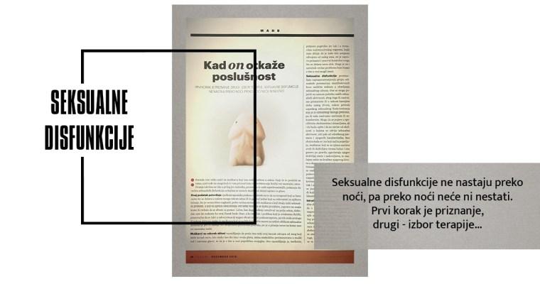 "KAD ""ON"" OTKAŽE POSLUŠNOST (Esquire, decembar 2018)"